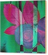 Exotic Wood Print