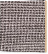 Fabric Background Wood Print by Tom Gowanlock