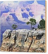 Grand Canyon 1 Wood Print