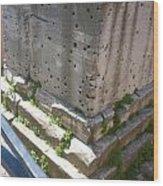Istanbul Obelisk Wood Print