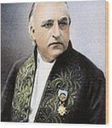 Jean Martin Charcot Wood Print