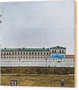 Kazan. Kremlin Wood Print