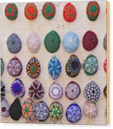 Morocco, Essaouira Wood Print