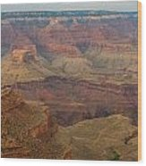 The Grandest Canyon Wood Print