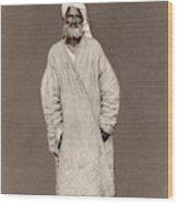 Turkestan Mazang, C1865 Wood Print
