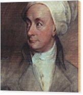 William Cowper (1731-1800) Wood Print