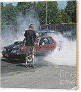 2001 07-06-14 Esta Safety Park Wood Print