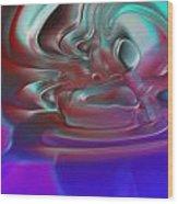 2001047 Wood Print