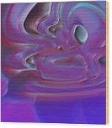 2001056 Wood Print