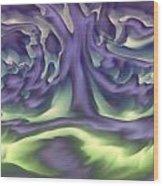 2003065 Wood Print