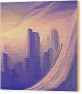 2003096 Wood Print