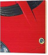2005 Lotus Elise -0125c Wood Print