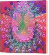 2012-02-16-12 Wood Print