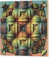 20120622-1 Wood Print