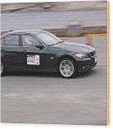 2013 Targa Flatrock Car 2042 Wood Print