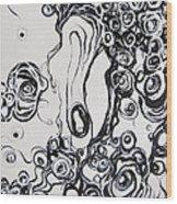 2014_theory Wood Print