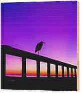2015 01 24 01 C 0636 Wood Print