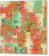 214a Wood Print