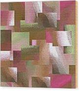 230a Wood Print