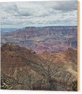 Grand Canyon National Park Wood Print