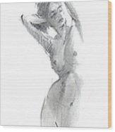Rcnpaintings.com Wood Print