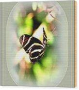2731-021 Wood Print