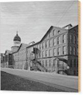 Colt Factory, 2005 Wood Print