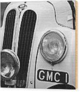 1937 Frazer Nash Bmw 328 Wood Print