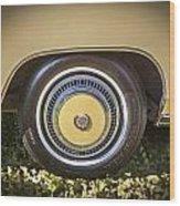 1978 Cadillac Eldorado Wood Print