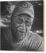 Bob Wood Print