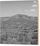 Grand Canyon Wood Print