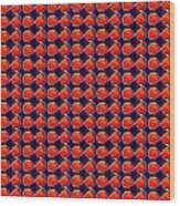 Infinity Infinite Symbol Elegant Art And Patterns Wood Print by Navin Joshi