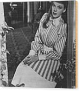 Judy Garland Wood Print by Retro Images Archive