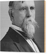Lew Wallace (1827-1905) Wood Print