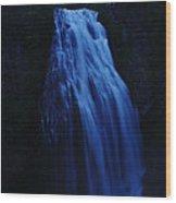 Narada Falls Wood Print