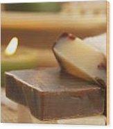 Natural Soaps Wood Print