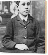 Orville Wright (1871-1948) Wood Print