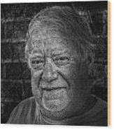 Tom Wood Print