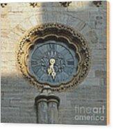 Vienna Austria - St. Stephen's Cathedral Wood Print
