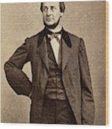 Clement Vallandigham (1820-1871) Wood Print