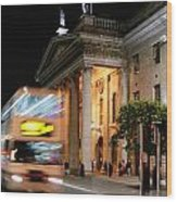 Dublin General Post Office Wood Print