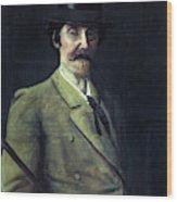 James Wood Print