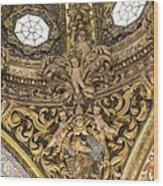 Spain. Orihuela. Saint Dominics Wood Print