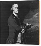 Thomas Gage (1721-1787) Wood Print