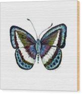40 Danis Danis Butterfly Wood Print