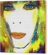 Briana Wood Print