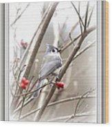 4817-003 - Fb Wood Print
