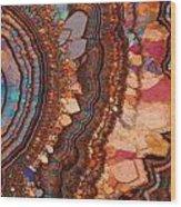 Agat Wood Print