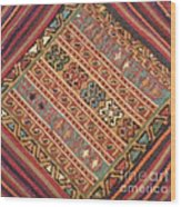 Photos Of Persian Rugs Kilims Carpets Wood Print