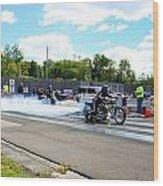 Esta Safety Park 09-14-14 Wood Print